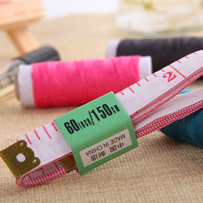 A117 店铺特价促销中 小皮尺 量衣尺 软尺皮尺/量体皮尺