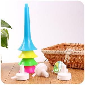 b053一元168-4喇叭小喇叭助威玩具 益智乐器玩具儿童扩音玩具